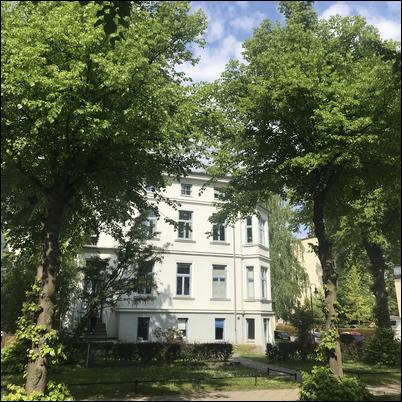 Foto Bürohaus
