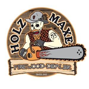 Holz maxe