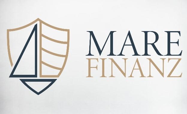 Visitenkarte Mare Finanz GmbH Versicherungsmakler Rostock Dario Sender