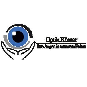 Logo Optik Köster Rostock